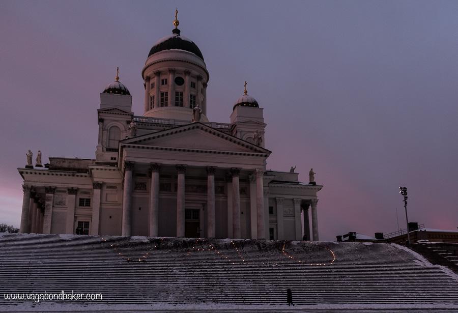 Valo. Helsinki