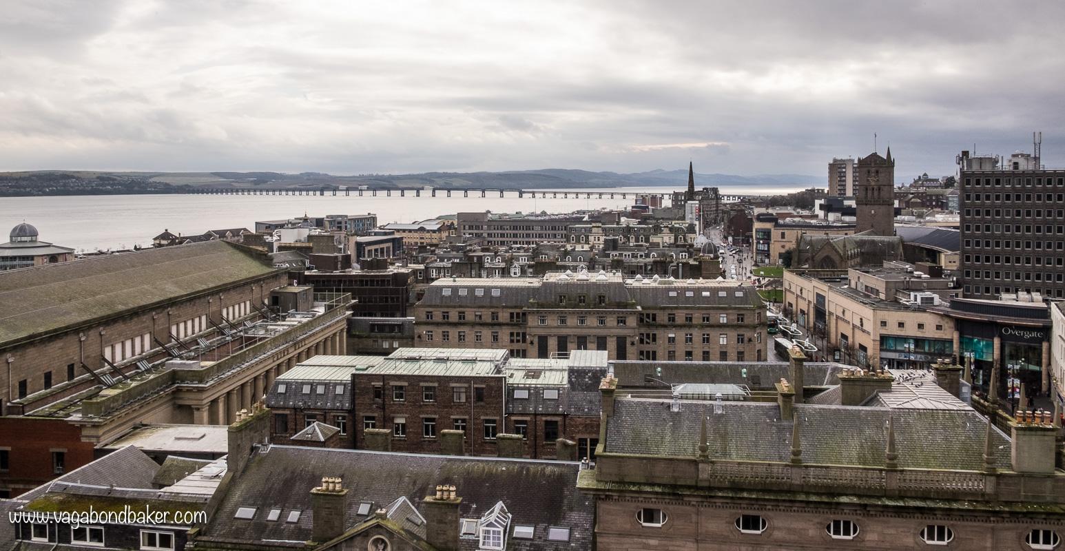 Dundee Instameet
