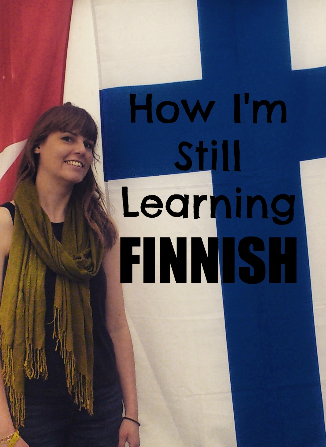 How I'm Still Learning Finnish 1