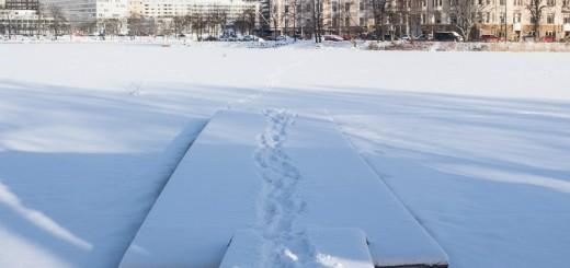 Take a Gorgeous Helsinki bay walk around Eläintarhanlahti and Töölönlahti