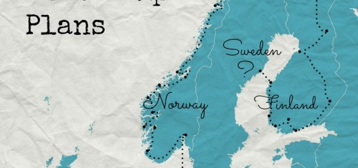 Nordic Summer Road Trip Plans sq