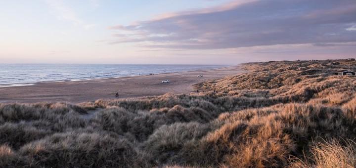 Stranden Tornby