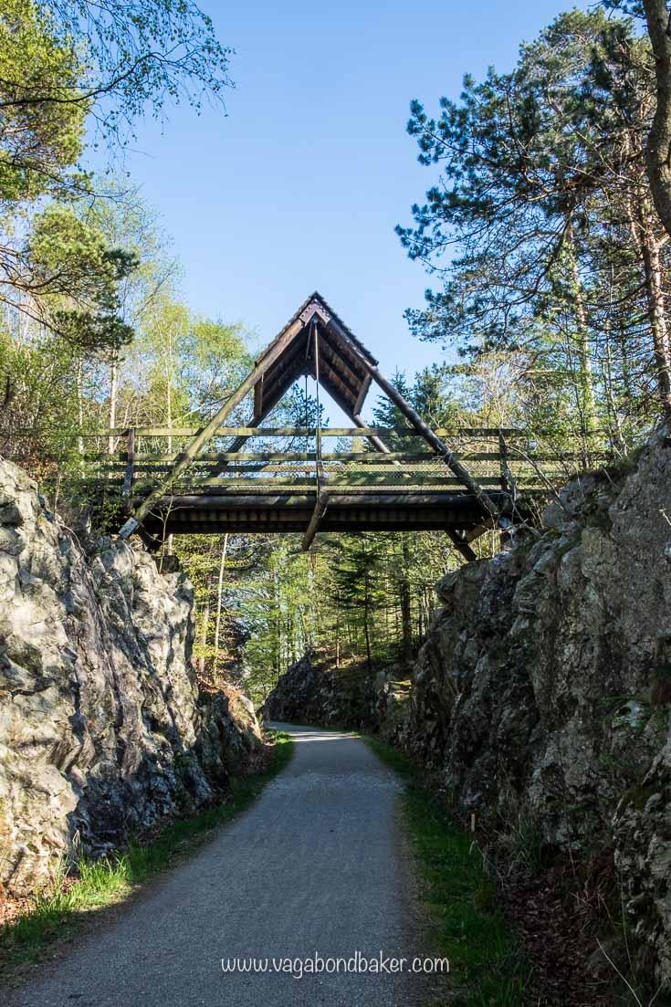 Walk at Hellvik, Egersund. Norway