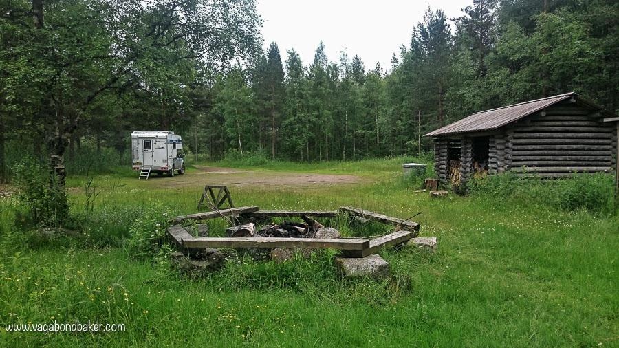 Finland Summer Liminka