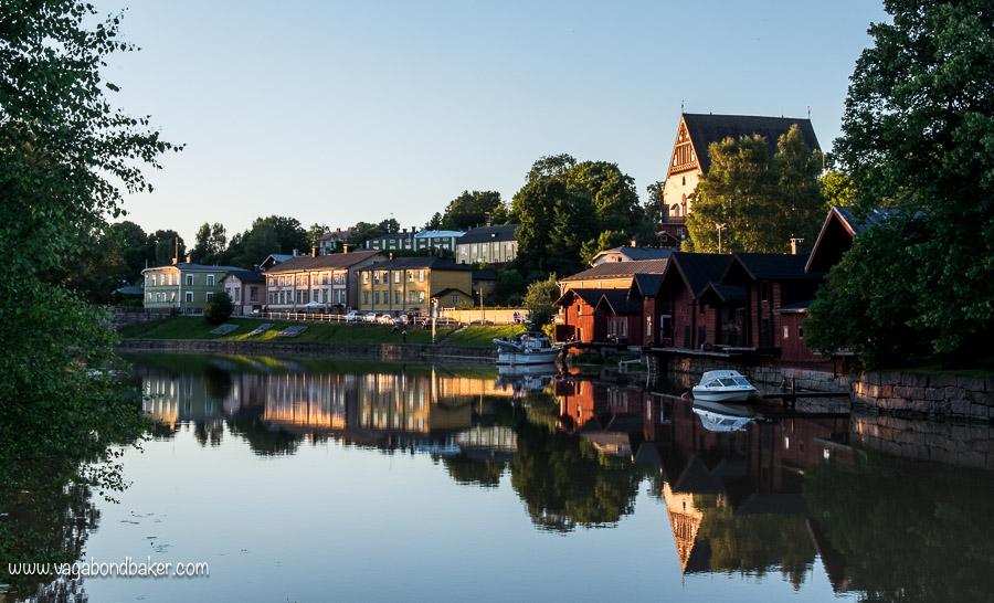 Finland, Porvoo