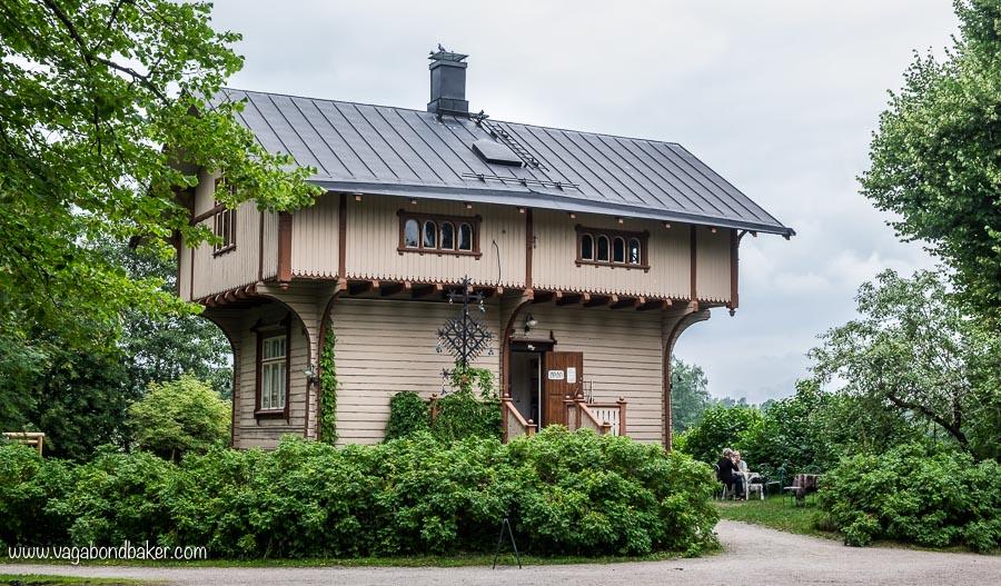 Finland Summer Seurasaari