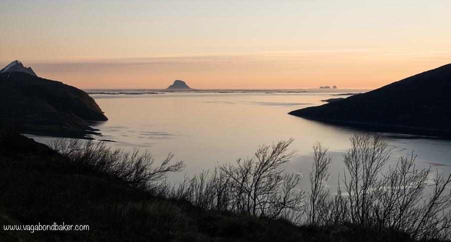 Jaw-Dropping Norway, Hjortskogen // road trip Norway
