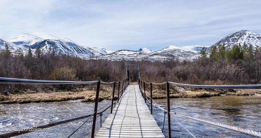 Jaw-Dropping Norway, Rondane NP-1