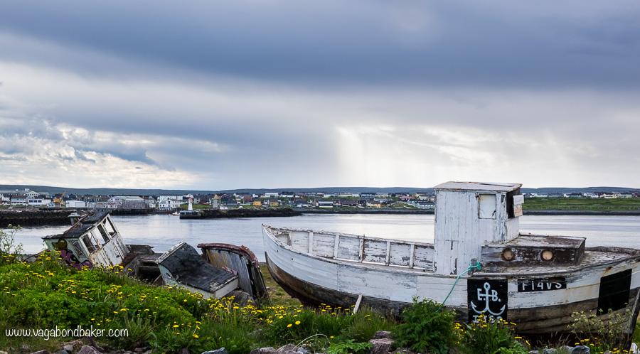 Jaw-dropping Norway, Vardo- // road trip Norway