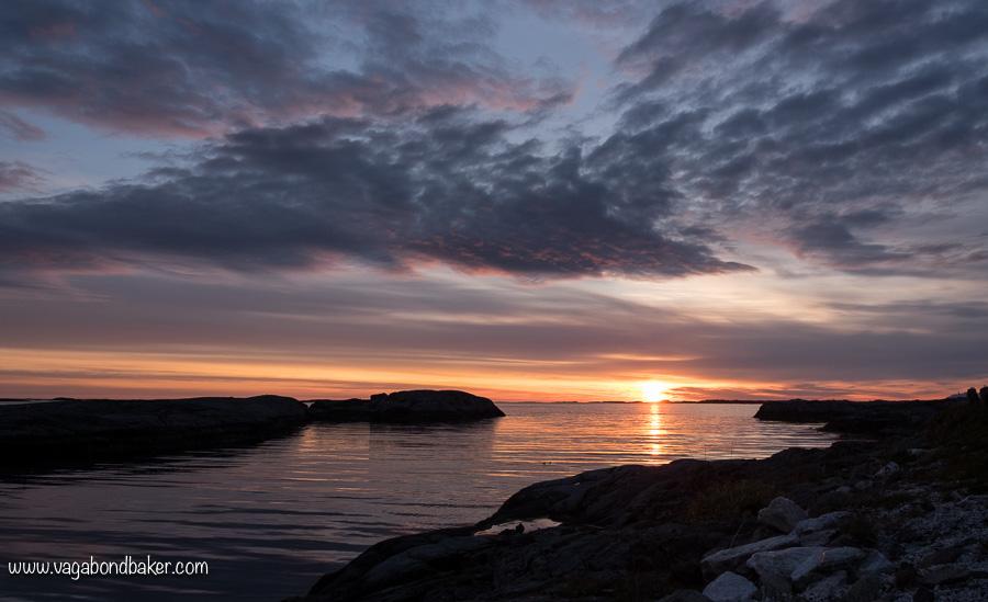 Sunrise Atlanterhavsvegen-1224