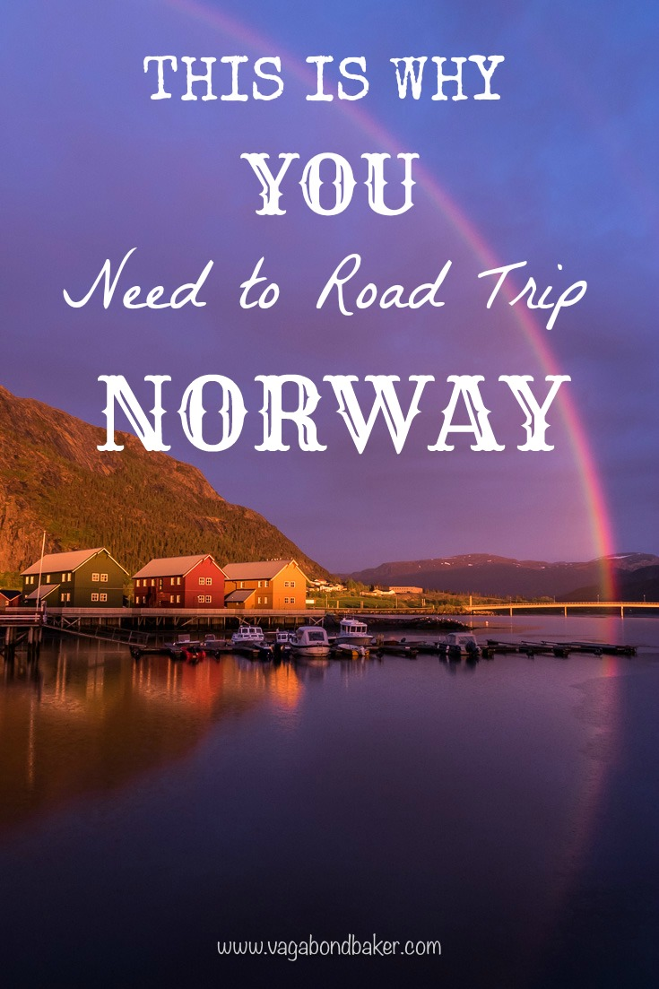 Why you want to go on a trip