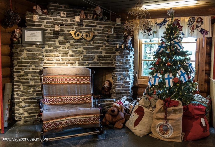 Rovaniemi Santa Claus