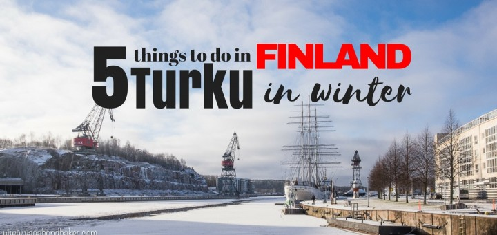 Things to do in Turku in Winter